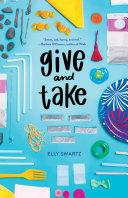 Give and Take Pdf/ePub eBook