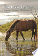 The Wild Horse Dilemma Book