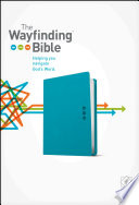 Wayfinding Bible Nlt