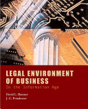 Legal Environment Of Business In The Information Age Book