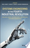 Systems Engineering in the Fourth Industrial Revolution Book