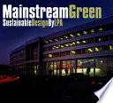 Mainstream Green Book
