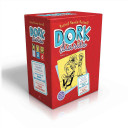 Dork Diaries Box Set Books 4 6