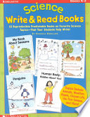 15 Reproducible Write-and-Read Books