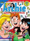 Archie Super Special Magazine #4