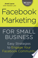 Facebook Marketing For Small Business Easy Strategies To Engage Your Facebook Community