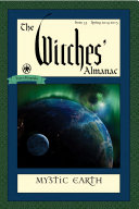 The Witches  Almanac  Issue 33