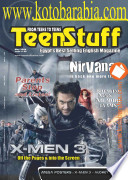 Teenstuff May 2006  Book PDF