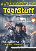 TeenStuff  May 2006