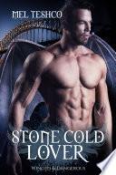 Stone Cold Lover Book