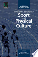 Qualitative Research on Sport and Physical Culture