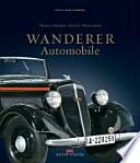 Wanderer Automobile