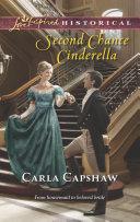 Second Chance Cinderella ebook