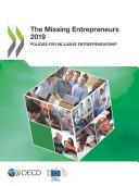 The Missing Entrepreneurs 2019 Policies for Inclusive Entrepreneurship