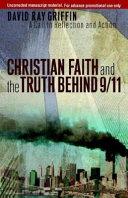 Christian Faith and the Truth Behind 9 11