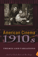 American Cinema of the 1910s