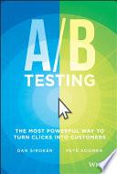 A / B Testing