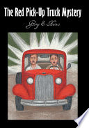 The Red Pick Up Truck Mystery Book PDF