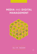 Media and Digital Management