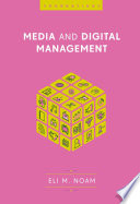 Media and Digital Management Book