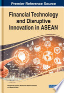 Financial Technology and Disruptive Innovation in ASEAN Book