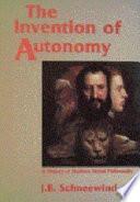 The Invention of Autonomy Book PDF