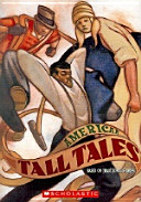 American Tall Tales Action Classics Level 1