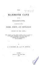 The Mammoth Cave and Its Inhabitants