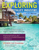Cover of Exploring the Hospitality Industry
