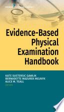 Evidence Based Physical Examination Handbook