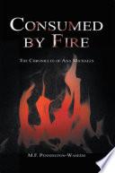 Consumed by Fire Pdf/ePub eBook