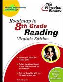 Roadmap to 8th Grade Reading, Virginia Edition