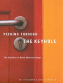 Pdf Peeking Through the Keyhole