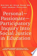 Personal Passionate Participatory