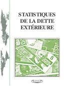 Statistiques de la dette extérieure 1997 La dette de pays en développement et des PECO/NEI à fin décembre 1996 et à fin décembre 1995 ebook