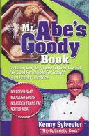 Mr. Abe's Goody Book