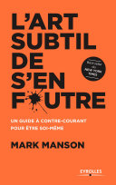 L'art subtil de s'en foutre ebook