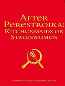 After Perestroika