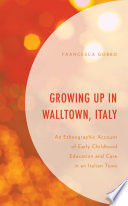 Growing Up in Walltown  Italy Book PDF