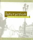 Interaction Text/Audio CD Package
