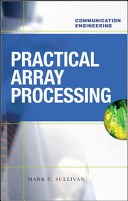 Cover of PRACTICAL ARRAY PROCESSING