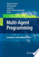 Multi-Agent Programming: