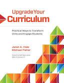 Upgrade Your Curriculum Book