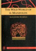 The Wild World of 4-manifolds