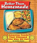 Better Than Homemade