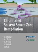 Chlorinated Solvent Source Zone Remediation Pdf/ePub eBook