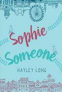 Sophie Someone Pdf/ePub eBook