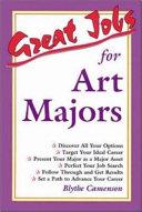 Great Jobs for Art Majors