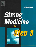 Strong Medicine for Step 3 Book