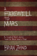 A Farewell to Mars Book